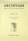 Notas históricas sobre Los Argüellos