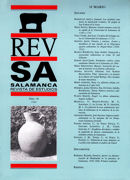 Impactos medioambientales en las márgenes del río Tormes, tramo Salamanca-Juzbado