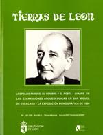 Leopoldo Panero, el hombre y el poeta: (en el centenario del nacimiento de L. Panero, 1909-2009)