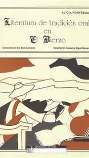 Literatura de tradición oral en El Bierzo