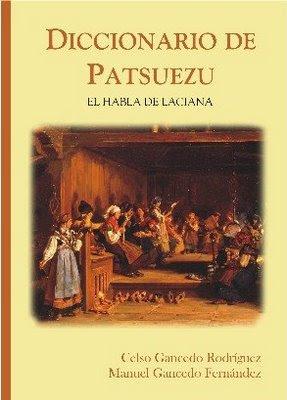Diccionario de Patsuezu. El habla de Laciana