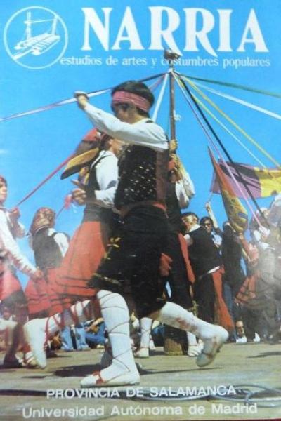El baile y la danza en la provincia de Salamanca