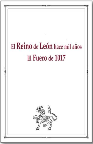 Aldeas, territorios y ciudades en León en torno al año mil