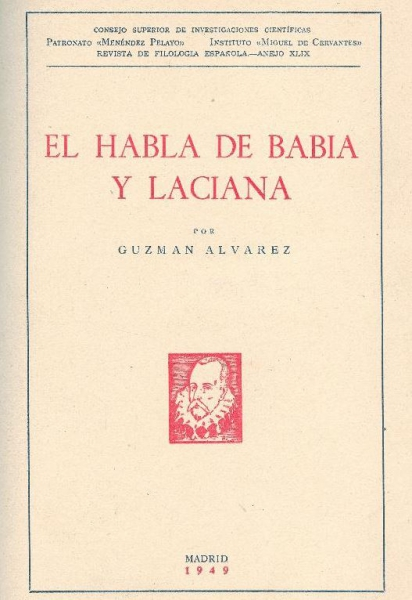 El habla de Babia y Laciana