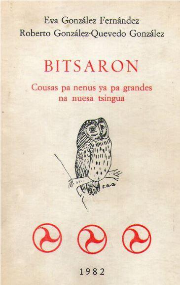 Bitsaron. Cousas pa nenus ya pa grandes