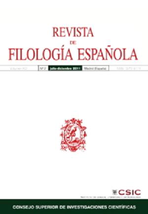 Las denominaciones correspondientes a las lexías de la lengua estándar 'arroyo', 'torrentera', 'manantial' y 'terreno pantanoso' en Zamora, Salamanca y Ávila. (II)