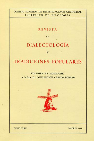 Las denominaciones de la losa o lancha en las provincias de Zamora, Salamanca y Ávila
