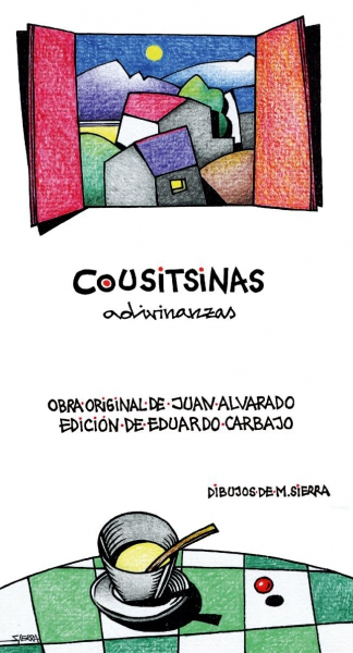 Cousitsinas: adivinanzas