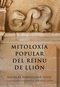 Mitoloxía popular del reinu de Ḷḷión