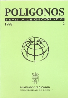 Comparative irrigation studies: the Órbigo Valley of Spain and the Colca Valley of Perú