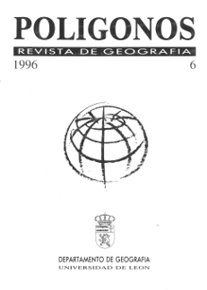 Geomorfología del valle glaciar de Balouta (Ancares leoneses - NW de la Península Ibérica)