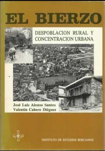El Bierzo: Despoblación rural y concentración urbana