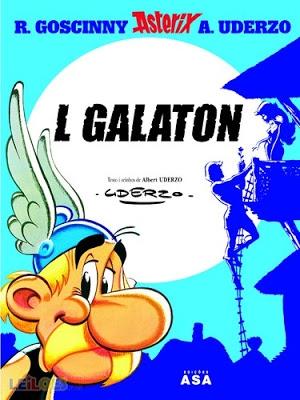 Astérix L Galaton