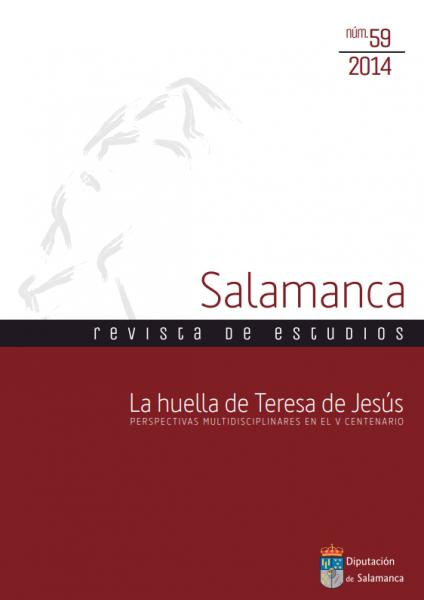 Convento, iglesia y museo carmelitano de Alba de Tormes: 1571-2014