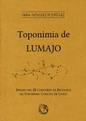 Toponimia de Lumajo