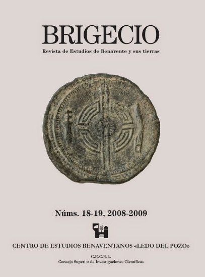 Imaginería gótica de los siglos XIII y XIV en los valles del Tera y de Vidriales (Zamora). El crucifijo y el calvario