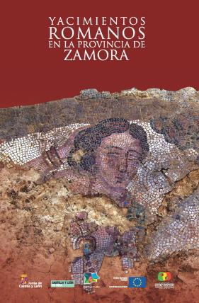 Yacimientos romanos en la provincia de Zamora