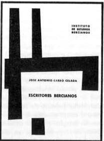 Escritores bercianos