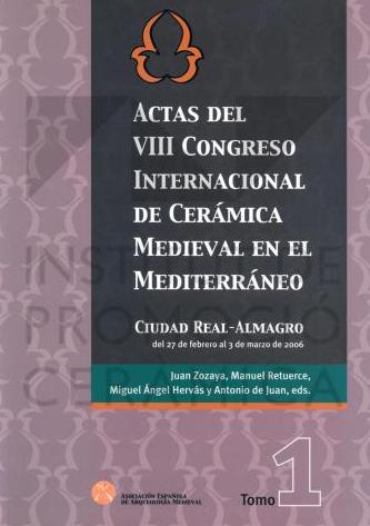 La cerámica altomedieval en León: producciones locales y andalusíes de Puerta Obispo.