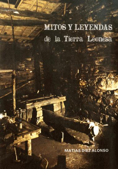 Mitos y leyendas de la tierra leonesa