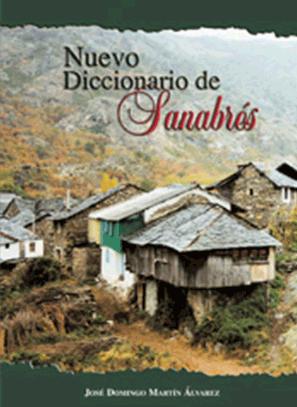 Nuevo diccionario de sanabrés