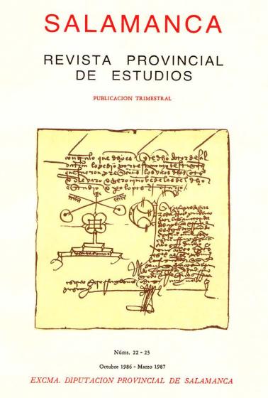 Béjar del Castañar en el siglo XVI