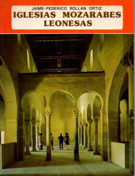 Iglesias mozárabes leonesas