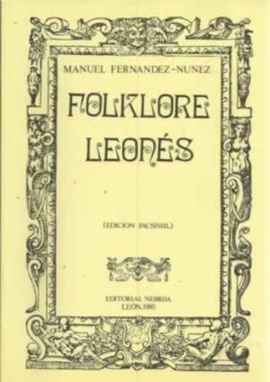 Folklore leonés