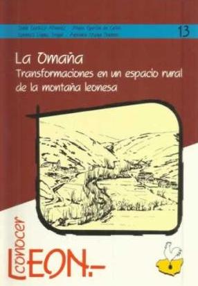 La Omaña: transformaciones en un espacio rural de la montaña leonesa