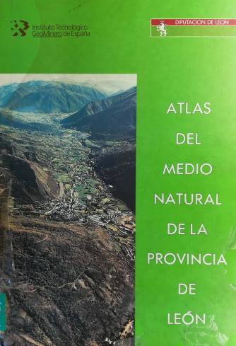 Atlas del medio natural de la provincia de León