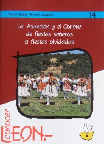 La Asunción y el Corpus: de fiestas señeras a fiestas olvidadas