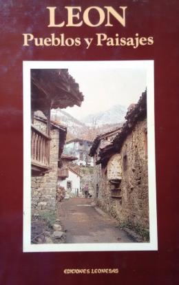 León: pueblos y paisajes