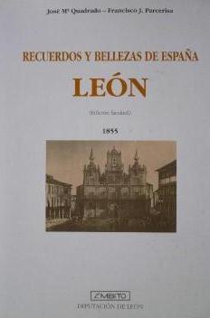 Recuerdos y bellezas de España. León