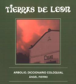 Arbolio. Diccionario coloquial