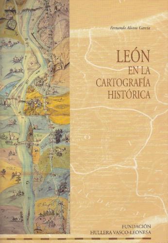 León en la cartografía histórica