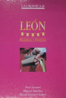 León: romero y festivo