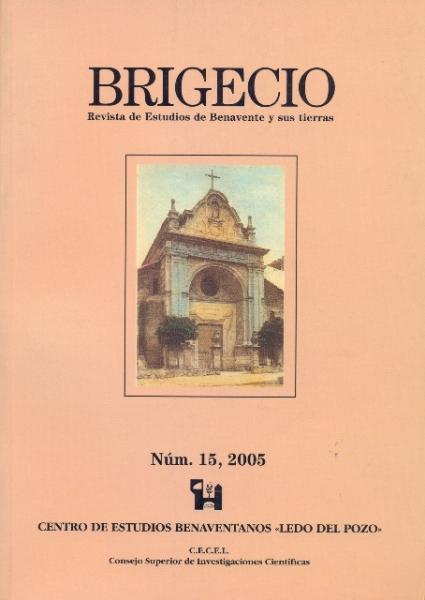 Estado del Palacio de Toral de los Guzmanes (León) a finales del siglo XIX