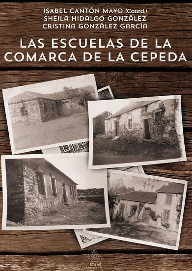 Las escuelas de la comarca de la Cepeda