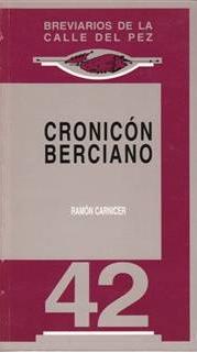 Cronicón berciano