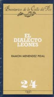 El dialecto leonés