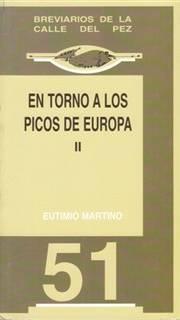 En torno a los Picos de Europa II