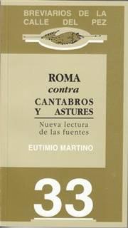 Roma contra cántabros y astures