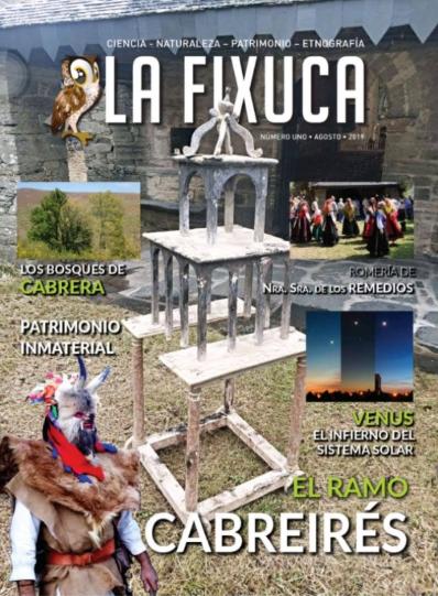 Un nuevo panorama para la arqueología de los castros en Cabrera