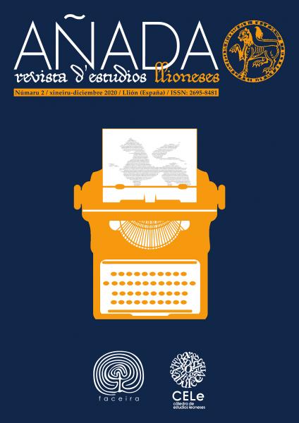 Pizarro al amo: un texto desconocíu en llionés del sieglo XIX