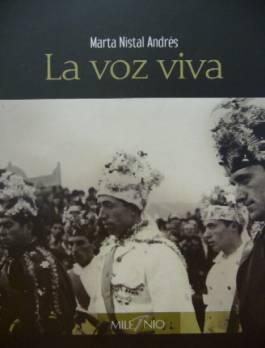 La voz viva. Manifestaciones de literatura oral en Villamuñío (León)