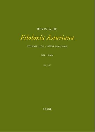 María Cueto Fernández ya Xulio Viejo Fernández, Onde la palabra pousa. D'Asturias a Miranda: Crestomatía del asturl.l.ionés occidental