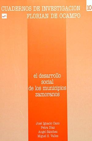 El desarrollo social de los municipios zamoranos