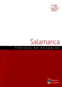 Arqueología industrial modernista en Salamanca: la \