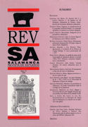 Monumentos salmantinos desaparecidos: el Insigne Colegio de Santa María Magdalena