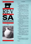 Estadística descriptiva y modelos de predicción de diversos contaminantes en la atmósfera urbana de Salamanca